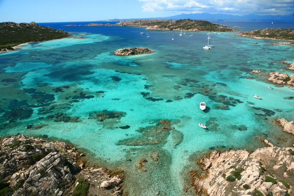 5 things to do after the beach between palau and for L hotel della cabina islanda