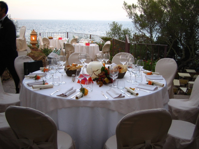 Weddings in Sardinia: where to celebrate the most beautiful day of your life.